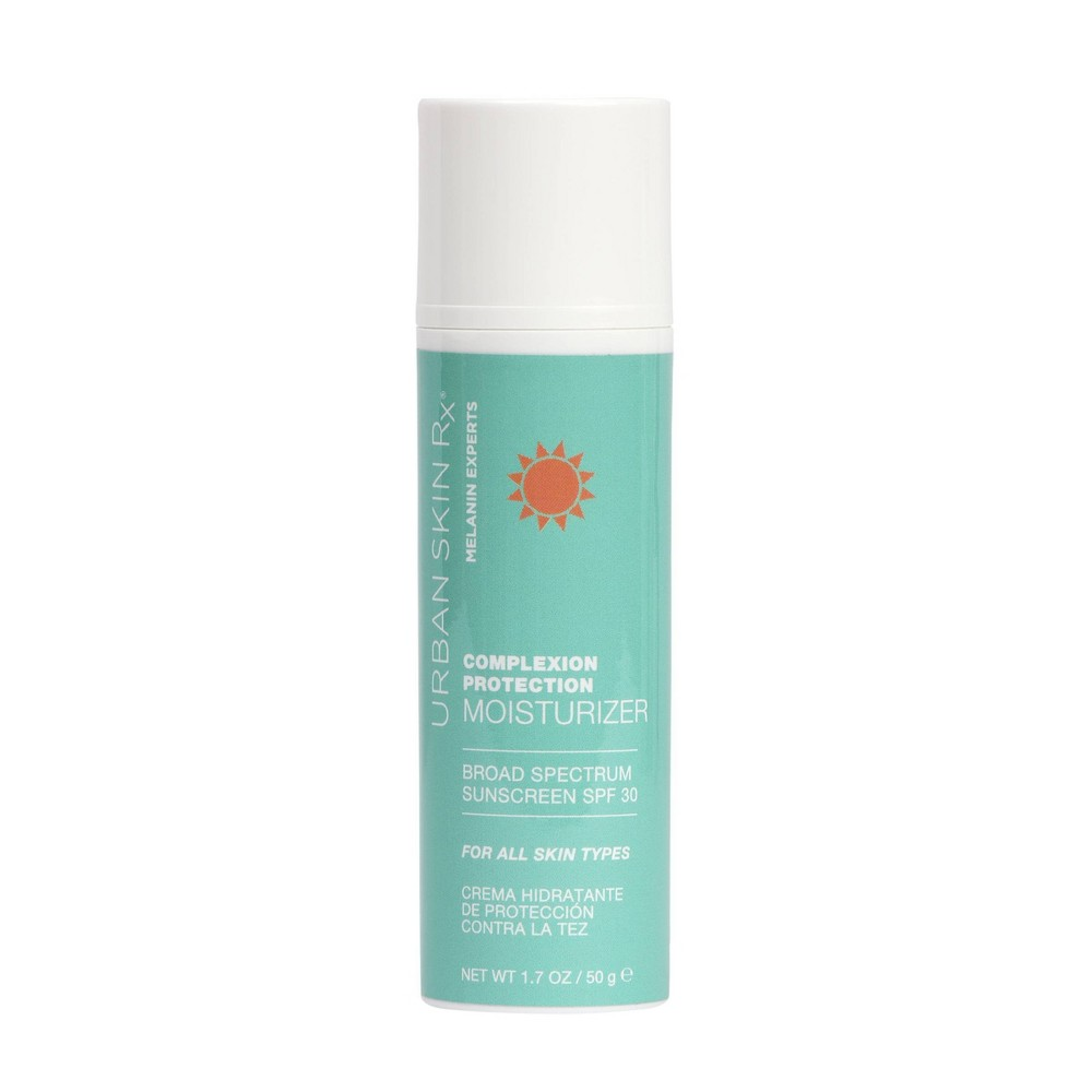 Image of Urban Skin Rx Complexion Protection Mineral Moisturizer - 1.7oz