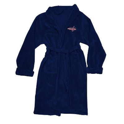 NHL Washington Capitals Adult Robe