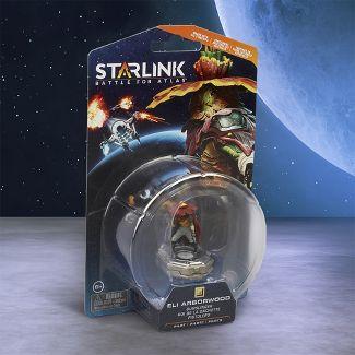 Starlink: Battle for Atlas Pilot Pack - Eli Arborwood