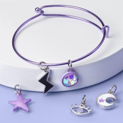Girls' Bangle Bracelet Set - More Than Magic™