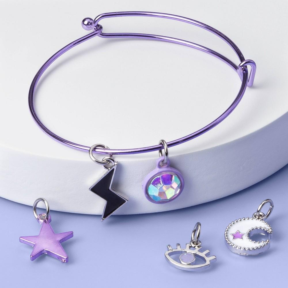 Girls 39 Bangle Bracelet Set More Than Magic 8482