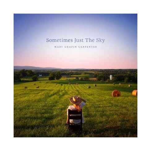 Mary Chapin Carpenter - Sometimes Just The Sky (Vinyl) - image 1 of 1