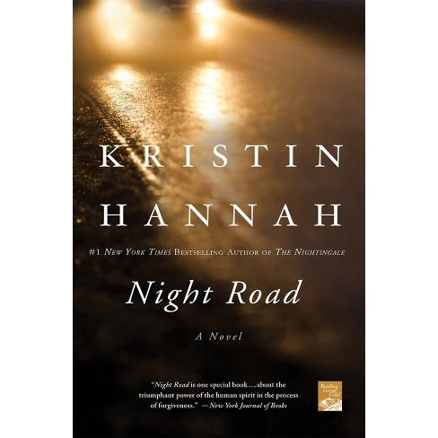 Night Road (Reprint) (Paperback) - image 1 of 1