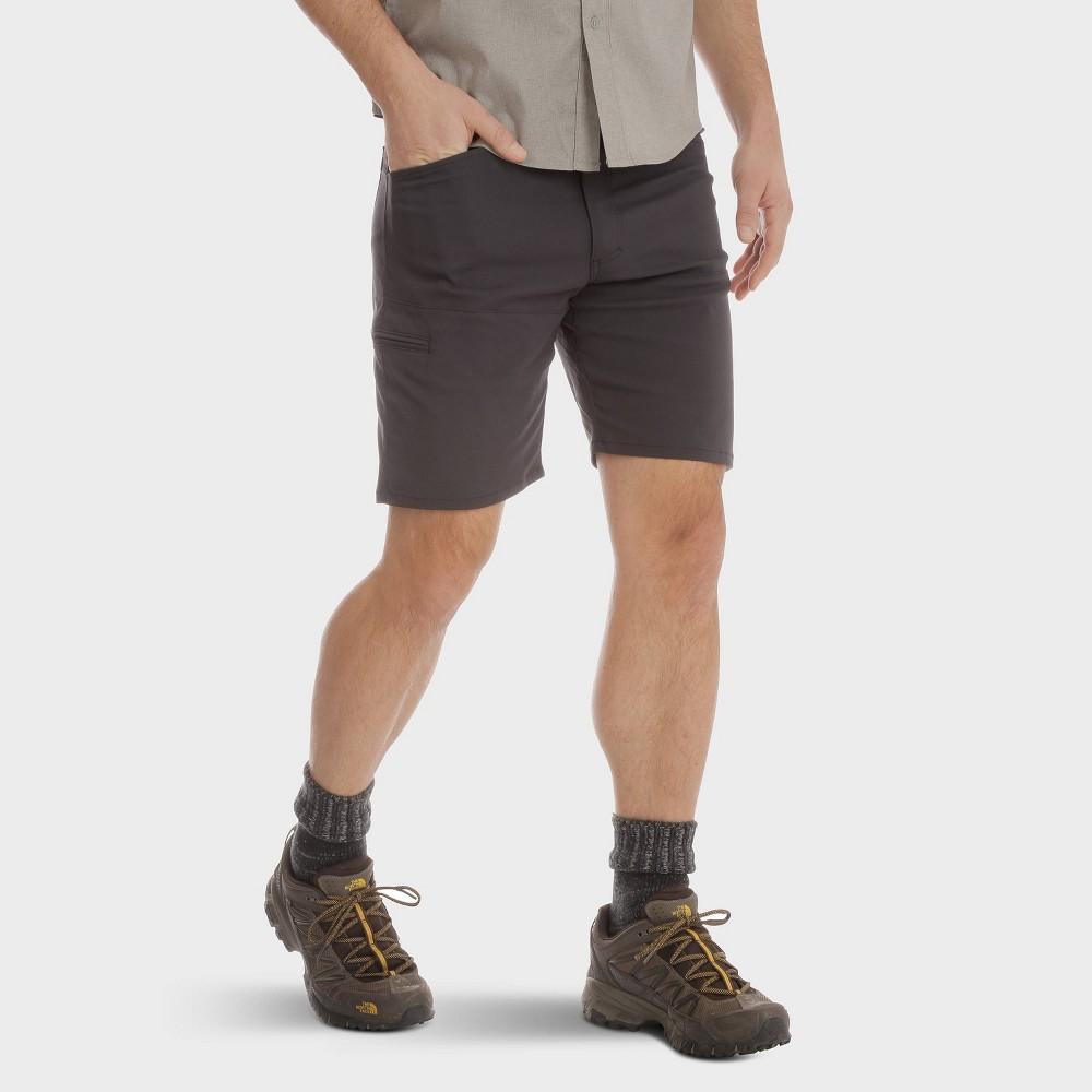 b2cbed3748 Wrangler Mens 9 Relaxed Fit Cargo Pants Jet Black 38