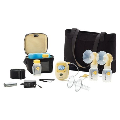 ad0bd963a3 Medela® Freestyle Hands-Free Double Electric Breast Pump   Target
