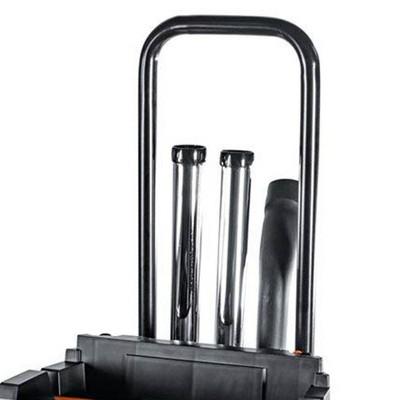 Fein Power Tools Turbo II X Dust Extractor Collector Wet Dry Shop Vacuum Cleaner