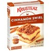 Krusteaz Cinnamon Crumb Cake & Muffin Mix -21oz - image 3 of 4