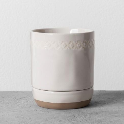 bathroom tumbler cream hearth hand with magnolia - Bathroom Tumbler
