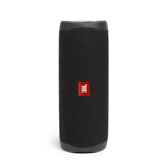 JBL Portable Waterproof Speaker Flip 5 - Black