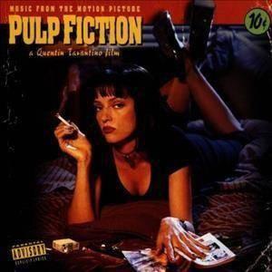 Various - Pulp Fiction (OST)(Vinyl)