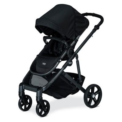 Britax B-Ready G3 Stroller - Black