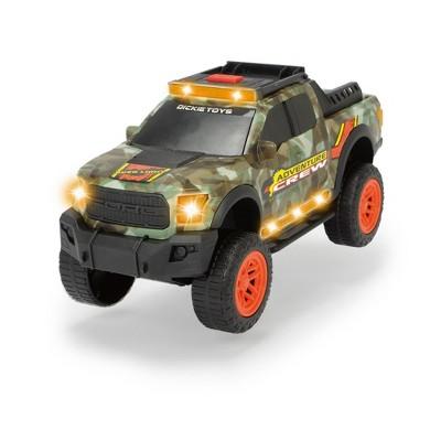 Dickie Toys Majorette Farm 16pc