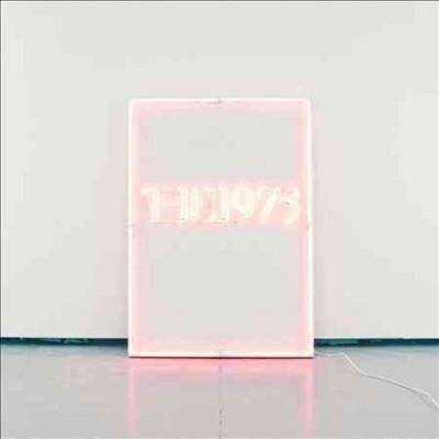 The 1975 - I like it when you sleep for you are so beautiful yet so unaware of it (EXPLICIT LYRICS) (CD)