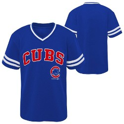 MLB Chicago Cubs Boys' Pullover Jersey