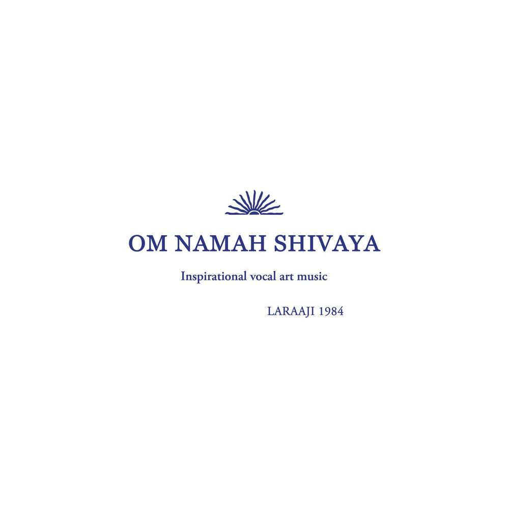 Laraaji - Om Namah Shivaya (Vinyl)
