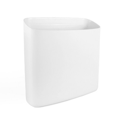 Honey-Can-Do Desk Organizers And Holders White