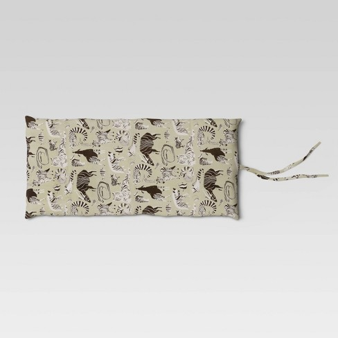 Decorative Print Throw Bed - Opalhouse™ - image 1 of 7