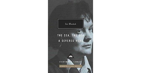 Sea, the Sea / A Severed Head (Hardcover) (Iris Murdoch) - image 1 of 1