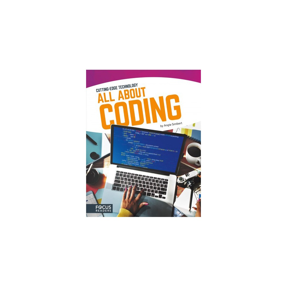 All About Coding (Hardcover) (Angie Smibert)