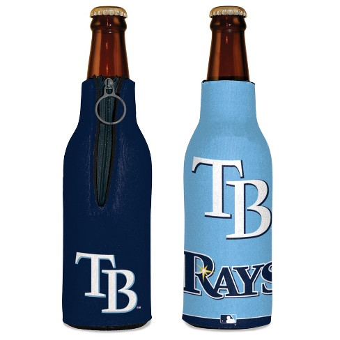 MLB Tampa Bay Rays Bottle Cooler - image 1 of 1