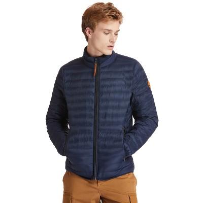 Timberland Men's Axis Peak Packable Jacket