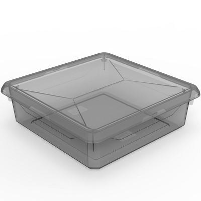 6.3qt Small Modular Storage Bin - Room Essentials™