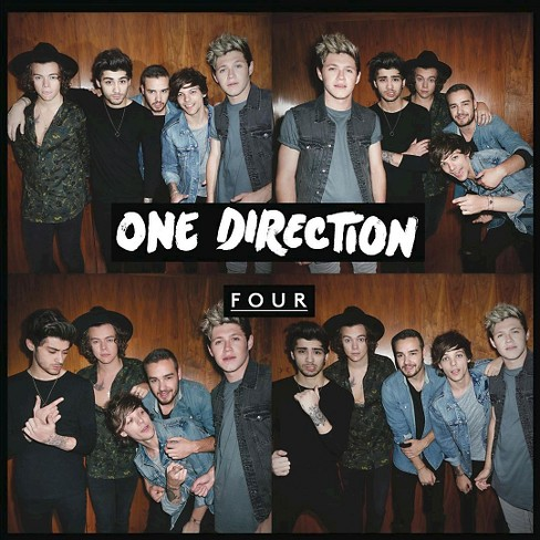 One direction - Four (Vinyl) - image 1 of 2