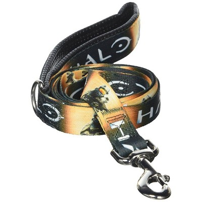 Crowded Coop, LLC Halo Master Chief 6ft. Dog Leash