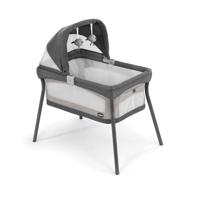 Chicco Lullago Primo Portable Bassinet - Nottingham