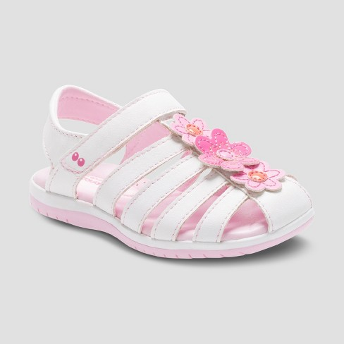 Toddler Girls' Surprize by Stride Rite Joyce Fisherman Sandals - image 1 of 4