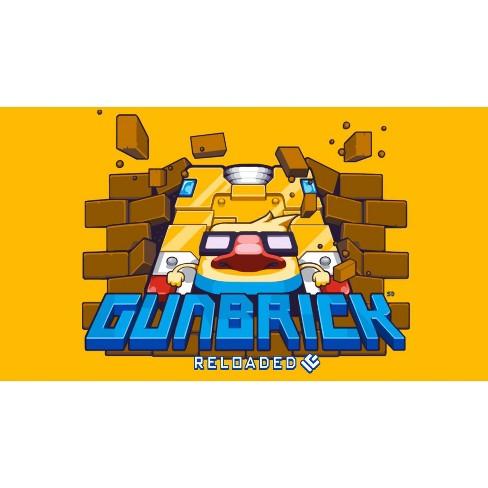 Gunbrick: Reloaded - Nintendo Switch (Digital) - image 1 of 4