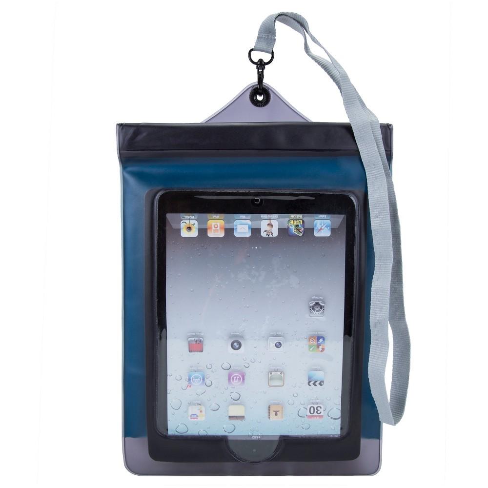 Travelon Waterproof Tablet Case, Clear