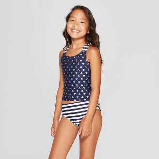 33bb21a85f051 Girls' Swimsuits : Target