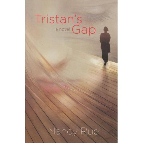 Tristan's Gap - by  Rue (Paperback) - image 1 of 1