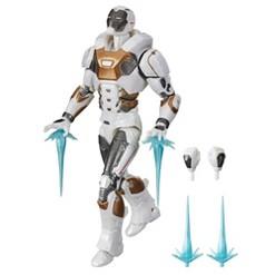 Hasbro Marvel Legends Series Gamerverse Starboost Armor Iron Man