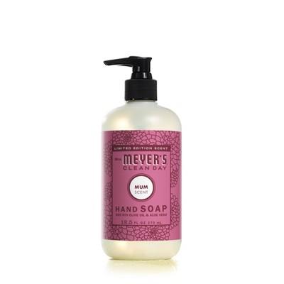 Mrs. Meyer's Clean Day Hand Soap - Mum - 12.5 fl oz