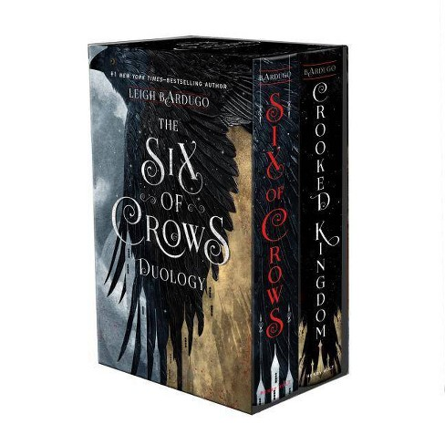 Six of Crows Boxed Set - by  Leigh Bardugo (Mixed Media Product) - image 1 of 1