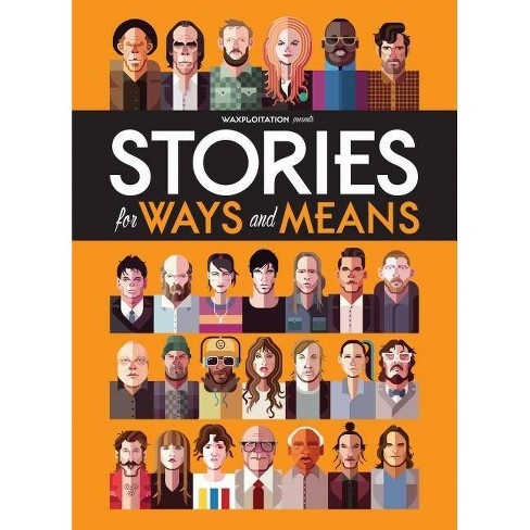 Stories for Ways and Means - (Paperback) - image 1 of 1