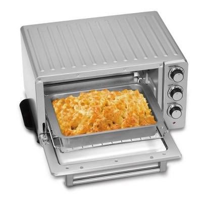 Cuisinart Chef's Classic Non-Stick Toaster Oven Baking Dish AMB-TOBBPT
