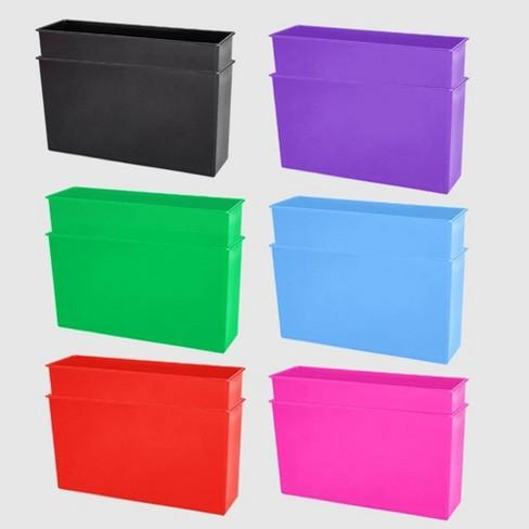 12ct Magnetic Storage Boxes - Bullseye's Playground™ - image 1 of 4
