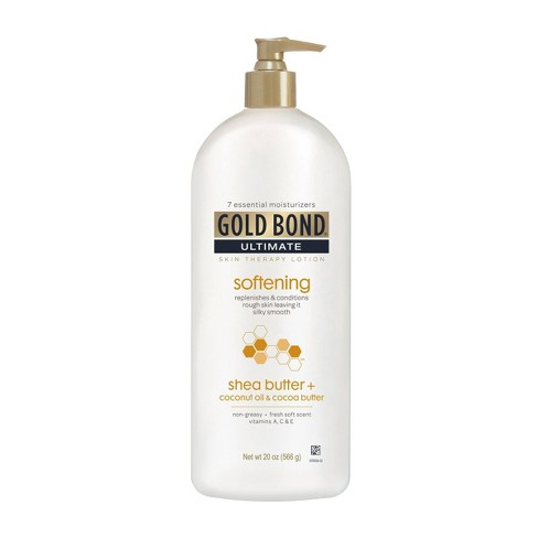 Gold Bond Softening Hand and Body Lotions - 20oz - image 1 of 4