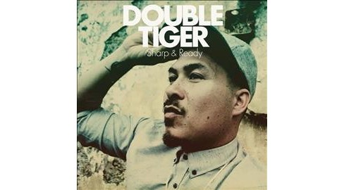 Double Tiger - Sharp & Ready (CD) - image 1 of 1
