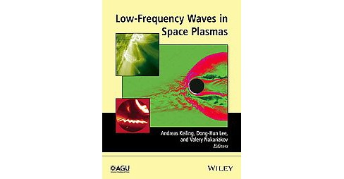 Low-Frequency Waves in Space Plasmas (Hardcover) - image 1 of 1