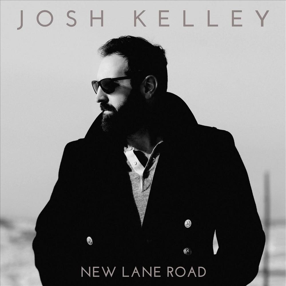 Josh Kelley - New Lane Road (CD)