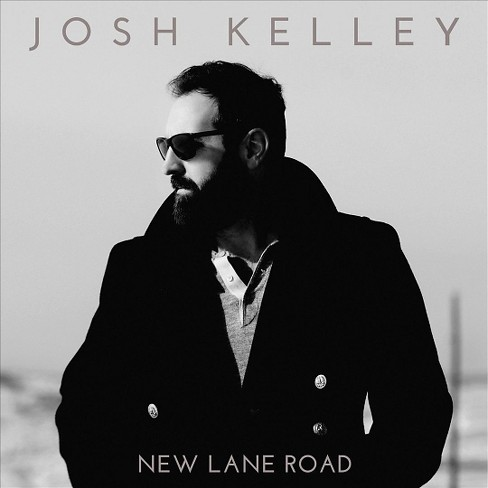 Josh kelley - New lane road (CD) - image 1 of 1