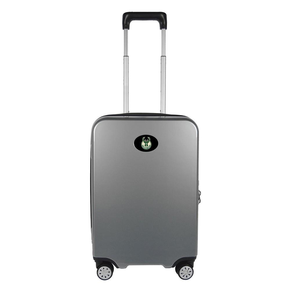 NBA Milwaukee Bucks 22 Premium Hardcase Spinner Suitcase