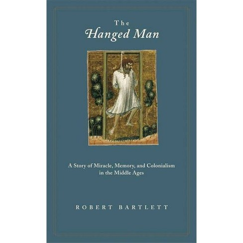 The Hanged Man - by  Robert Bartlett (Paperback) - image 1 of 1