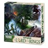 Springbok Lord of the Rings Collage Jigsaw Puzzle 1000pc - image 2 of 2