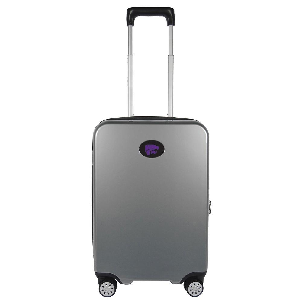 NCAA Kansas State Wildcats 22 Premium Hardcase Spinner Suitcase