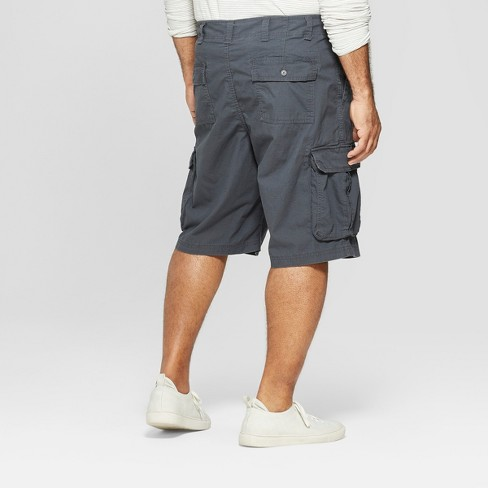cfcb517d4b Men's Big & Tall Cargo Shorts - Goodfellow & Co™ : Target
